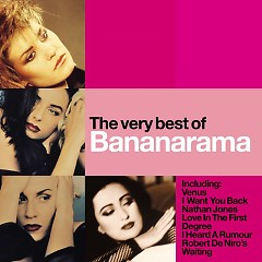 The Very Best Of Bananarama (CD1) - Bananarama
