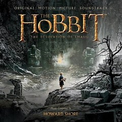 The Hobbit: The Desolation Of Smaug OST (Pt.1)