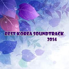 Album Nhạc Phim Hàn Quốc Hay Nhất 2014 - Various Artists