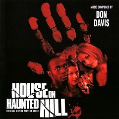 House On Haunted Hill OST (Pt.2)