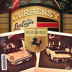 The Motivational Speech (EP) - Curren$y, Lex Luger