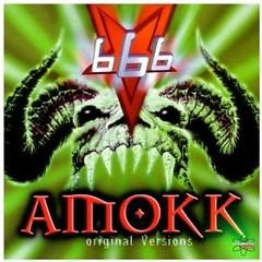 Amokk (Mix) - 666