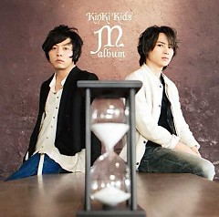 M album (CD1) - Kinki Kids