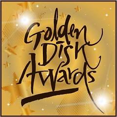 2016 Golden Disk Awards