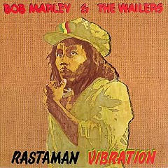 Rastaman Vibration (CD1)
