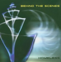 Homeless - Behind The Scenes