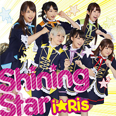 Shining Star - i☆Ris