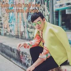 Thiên Duyên Tiền Định (Single) - Tăng Vinh Quang