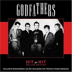 Hit By Hit (CD1) - The Godfathers