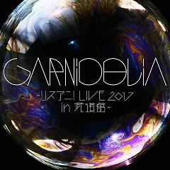 GARNiDELiA ~Lithiani!LIVE 2017 in Budokan~