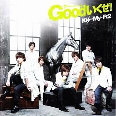 Good Ikuze! (CD2)
