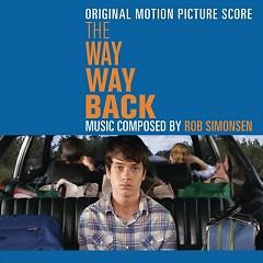 The Way, Way Back (Score)