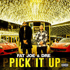 Pick It Up (Single)