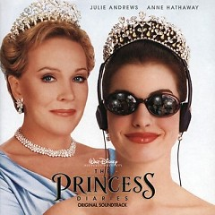 The Princess Diaries OST