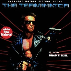The Terminator OST (Pt.2) - Brad Fiedel
