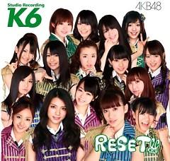 Team K 6th Stage ~Reset~