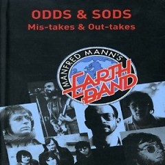 Odds & Sods (CD4) - Manfred Mann's Earthband