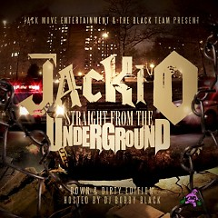 Straight From The Underground (CD2) - Jacki O