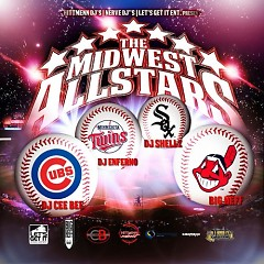 Midwest All Stars (CD1)