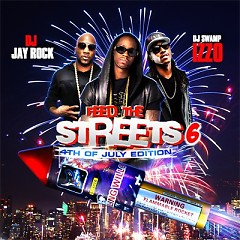 Feed The Streets 6 (CD1)