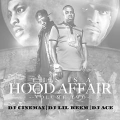This Hood Is A Hood Affair 2 (CD1)