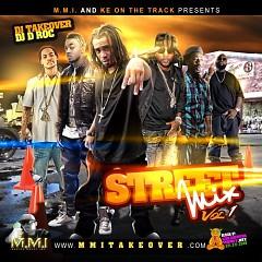 Street Mix (CD2)