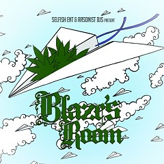 Blaze's Room (CD1)