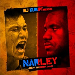 NARLEY (Jeremy Lin / Lebron James) (CD1)