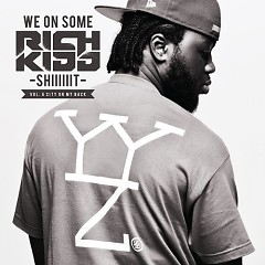 We On Some Rich Kidd Shit 6 (CD2) - Rich Kidd
