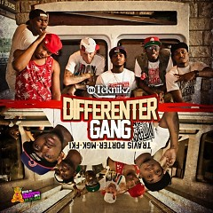 Differenter Gang - Travis Porter,MGK,FKi