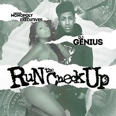 Run The Check Up 3 (CD1)