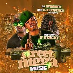 Street Nigga Music (CD1)