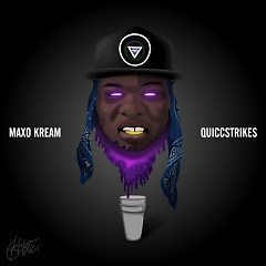 Quicc Strikes - Maxo Kream