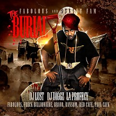 The Burial (CD1) - Fabolous,Street Fam
