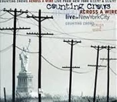 Across A Wire (Live In New York City) (CD2) - Counting Crows