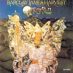 Octoberon - Barclay James Harvest