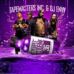 Purple Codeine 36(CD1)