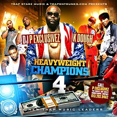 The Heavyweight Champions 4(CD1)