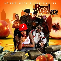 The Real Trappers Of Atlanta(CD1)