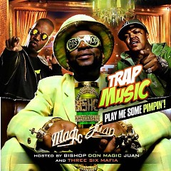 Play Me Some Pimpin 2(CD2)