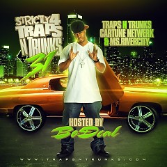 Strictly 4 The Traps N Trunks 31 (CD1)