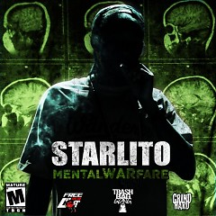 Mental WARfare - Starlito