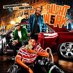 Slight Work 5 (CD2)