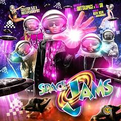 Space Jams (CD1)