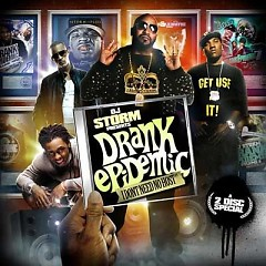 Drank Epidemic  (CD2)