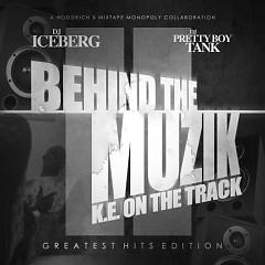 Behind The Muzik 2 (CD2)