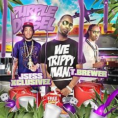 Purple Diesel (CD2)