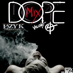 Dope Mix 4 (CD1)