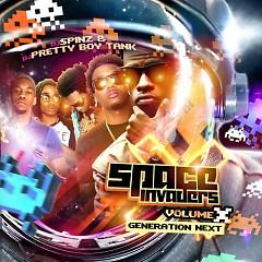 Space Invaders 10 (CD2)