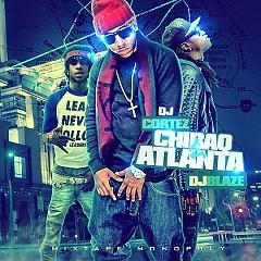 Chiraq 2 Atlanta (CD2)
